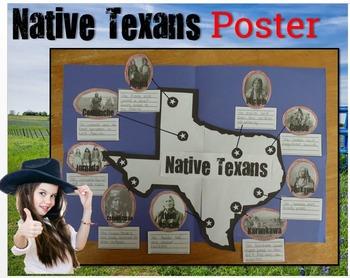 UNBUNDLED: Texas Indians Poster