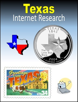 Texas (Internet Research)