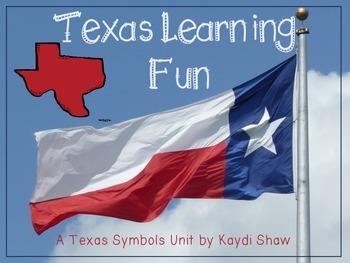 Texas Learning Fun