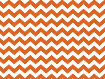 Texas Longhorns Inspired Burnt Orange and White Digital Backgrounds