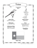 Texas (Map & Facts)