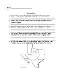 Texas Missions--Spanish Colonial Quizn