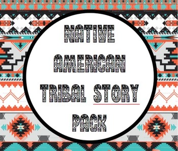 Texas Native American Tribal Stories