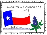Texas Native Americans Research Project