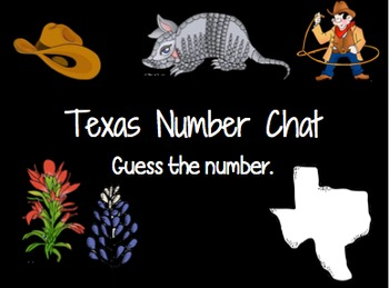 Texas Number Chat