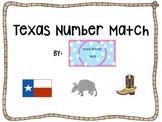 Texas Number Match