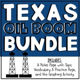Texas Oil Boom Bundle - 4.5A/4.5B