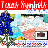 Texas Symbol Mini Unit