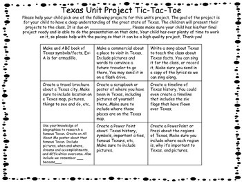 Texas Project