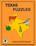 Texas Puzzles [Distance Learning]