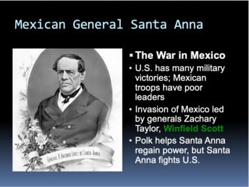 Texas Revolution and Independence 1836: PowerPoint Presentation