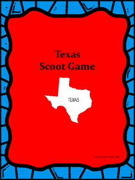 Texas Scoot Game