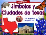 Texas - Spanish