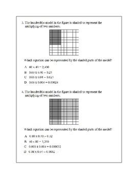 Texas Staar Lesson 2-5.3D