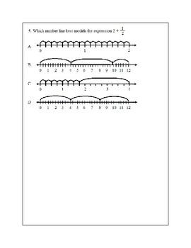 Texas Staar Lesson 2-5.3J