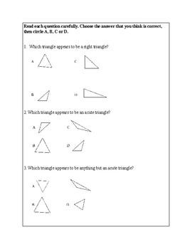 Texas Staar Lesson 3-4.6C
