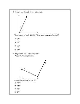 Texas Staar Lesson 3-4.7E