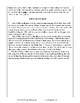 Texas Staar Reading - Helen Keller