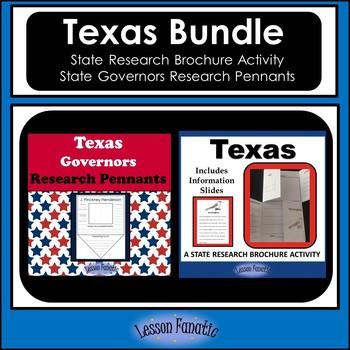 Texas State Bundle