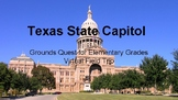 Texas State Capitol- Virtual Field Trip (Elementary version)
