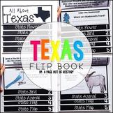 Texas State Flipbook