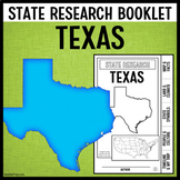 Texas State Research Booklet