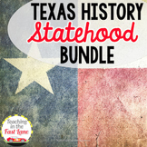 Texas' Statehood Bundle