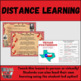 Texas Statehood POWERPOINT & NOTES