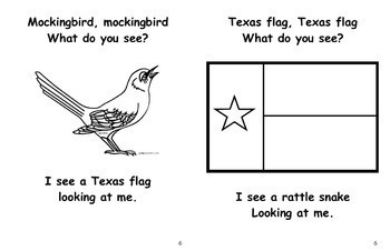 Texas Student Rodeo Book