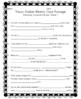 Texas Studies  Weekly Cloze Passages Second Grade Weeks 1-6