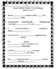 Texas Studies Weekly Cloze Passages Second Grade Weeks 8-13