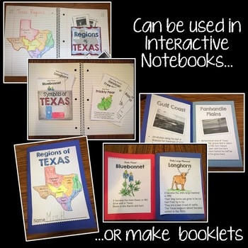 Texas Super BUNDLE - No Prep Units and Presentations