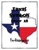 Texas Symbol Cover All (BINGO)