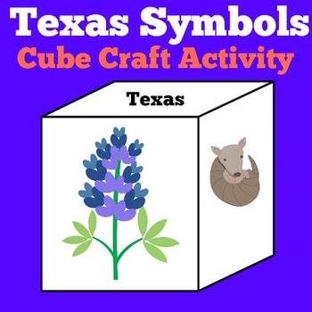 Texas Craft Activity