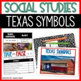 Texas Symbols Digital Activities for Google Slides