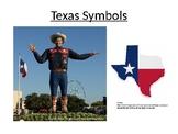 Texas Symbols Slideshow