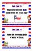 Texas Task Cards