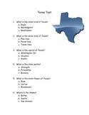 Texas Test