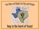 Texas! The Lone Star State
