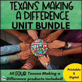 Texas Today ***BUNDLE***