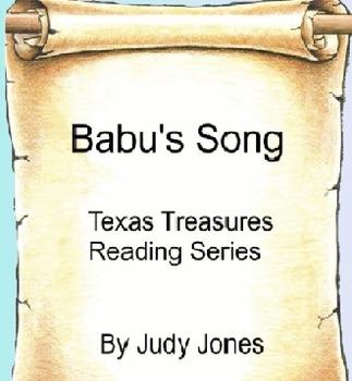 Texas Treasures: Babu's Song