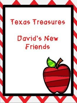 David's New Friends