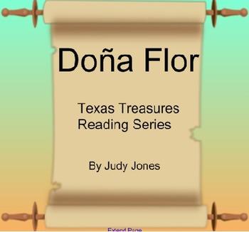 Texas Treasures: Dona Flor