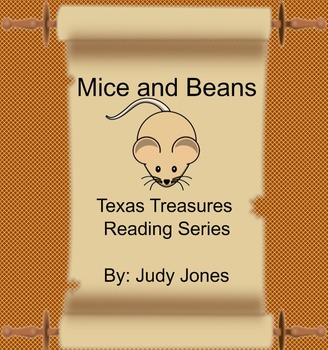 Texas Treasures: Mice and Beans