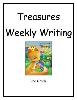 Texas Treasures Writing Center