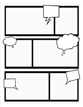 Texas UIL Sight-Reading Procedure Comic