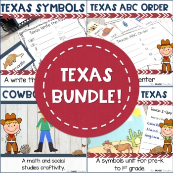 Texas Units Bundled