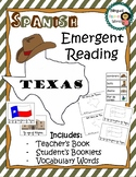 Texas and Rodeo Unit in SPANISH