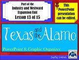 Texas and the Alamo