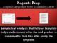 Text-Analysis Response Scaffold / Template (NYS ELA Common Core Regents)